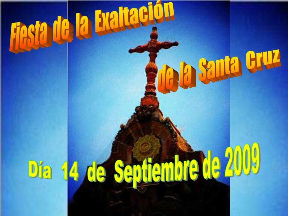Fiesta de la Exaltación