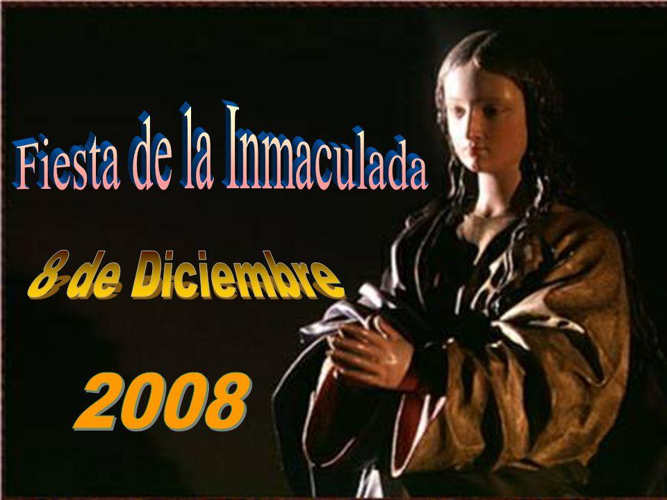 Fiesta de la Inmaculada