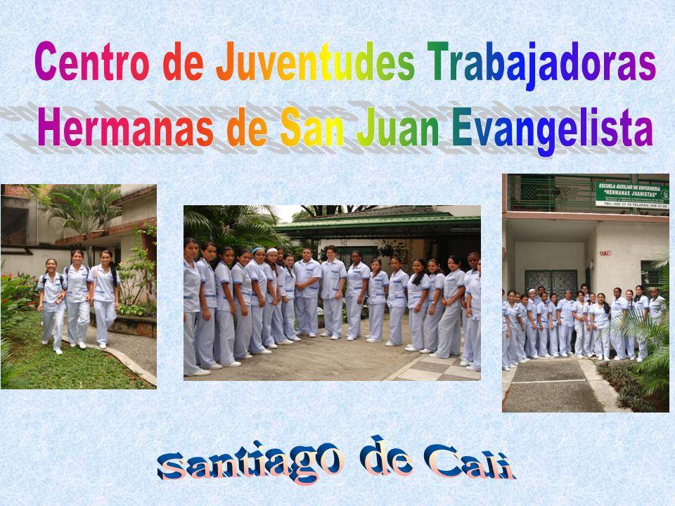 Centro de Juventudes Trabajadoras Hermanas de San Juan Evangelista