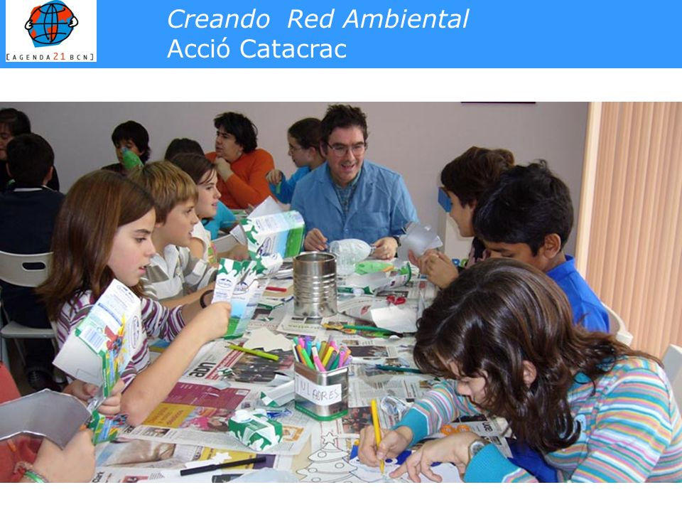 Creando Red Ambiental Acció Catacrac 5