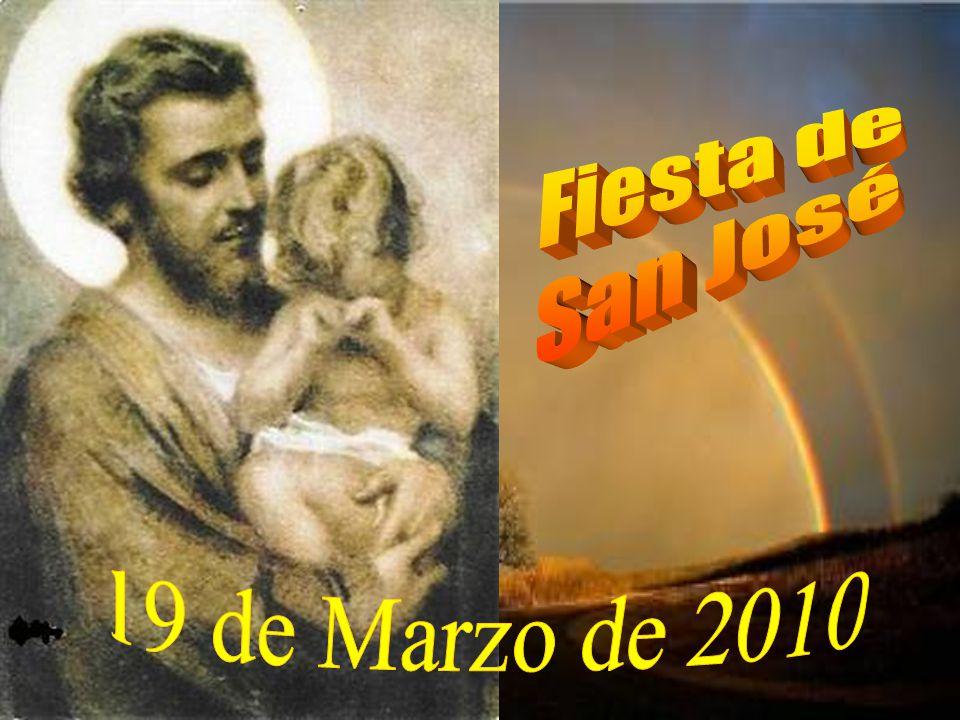 Fiesta de San José 19 de Marzo de 2010