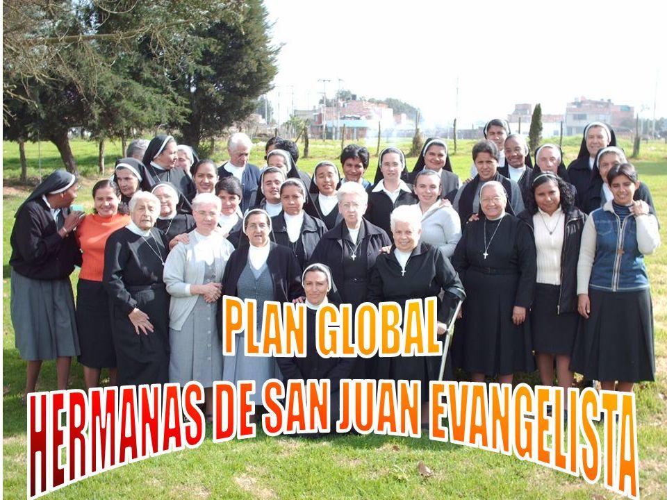 HERMANAS DE SAN JUAN EVANGELISTA