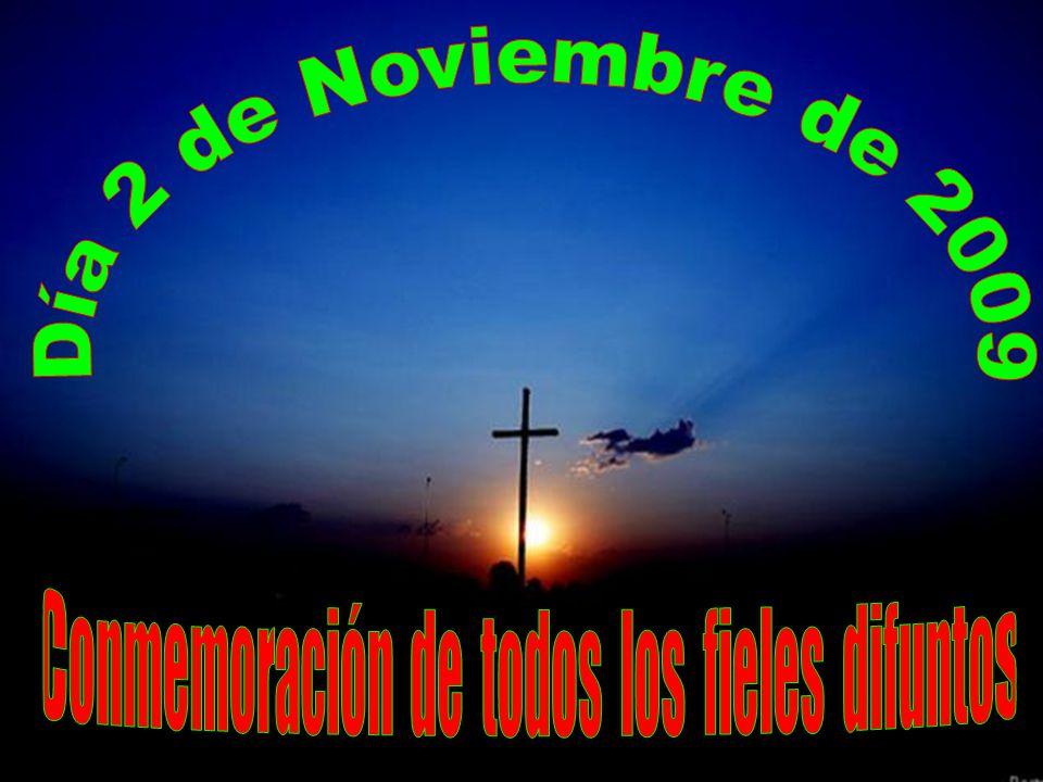 Conmemoración de todos los fieles difuntos