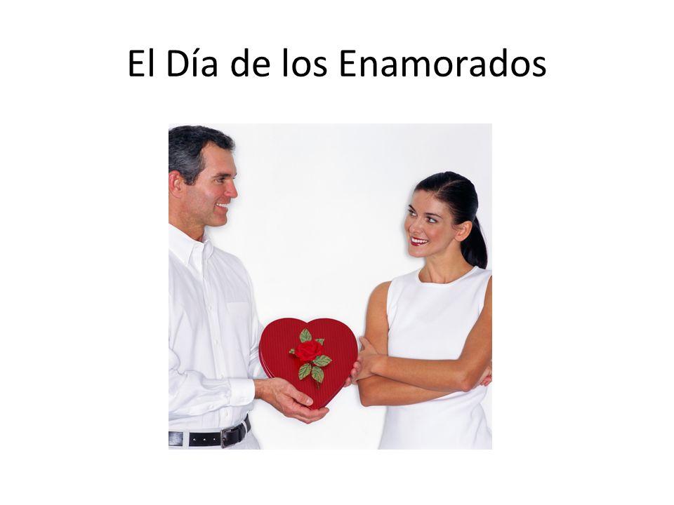 El Día de los Enamorados