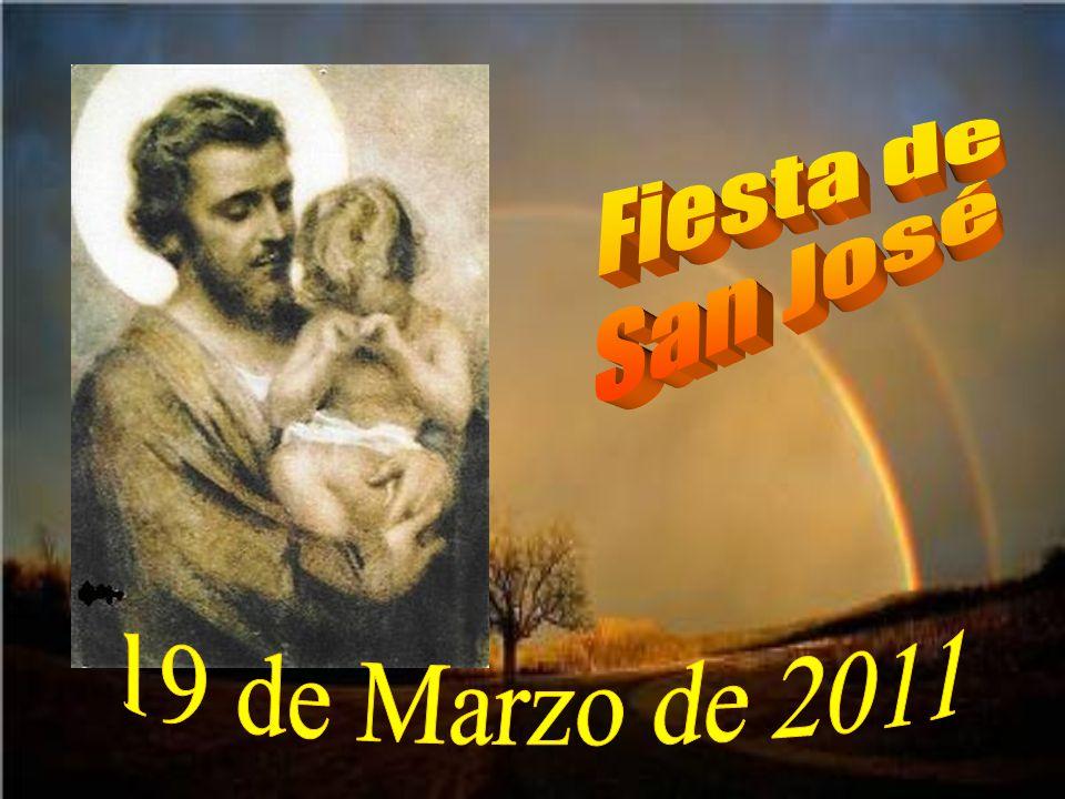 Fiesta de San José 19 de Marzo de 2011