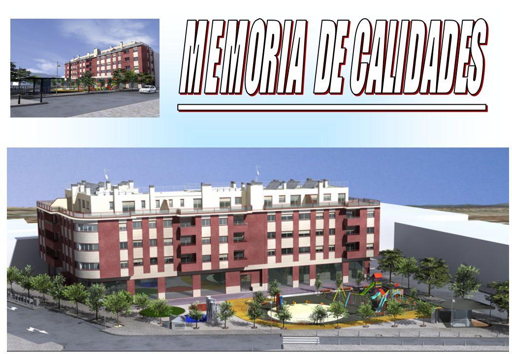 MEMORIA DE CALIDADES 08/09/09