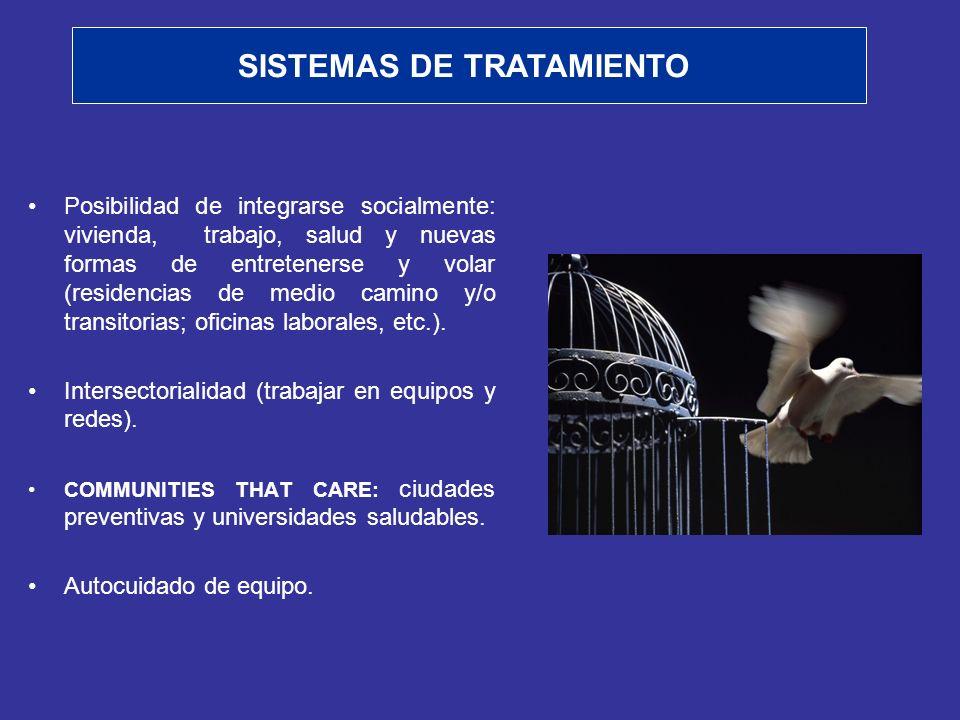 SISTEMAS DE TRATAMIENTO
