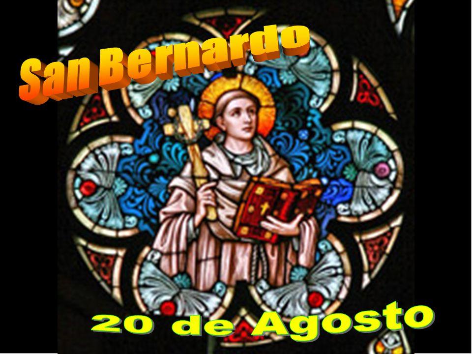 San Bernardo 20 de Agosto