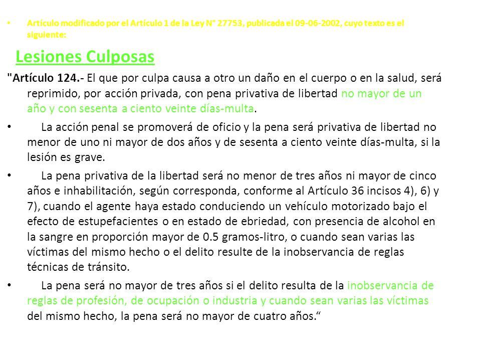 Artículo modificado por el Artículo 1 de la Ley N° 27753, publicada el 09-06-2002, cuyo texto es el siguiente: