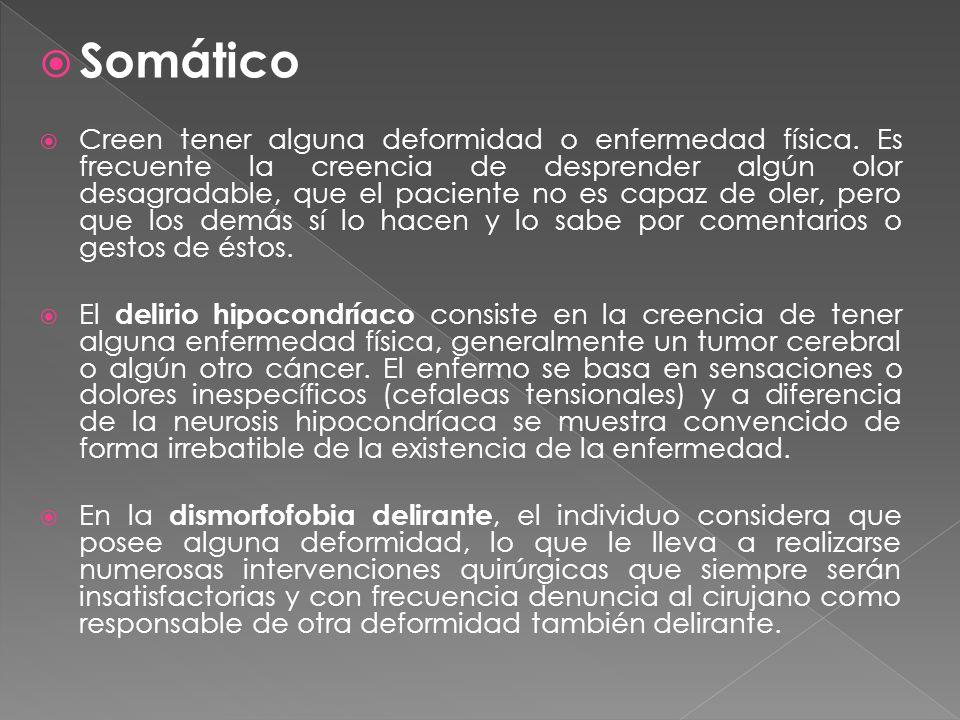 Somático