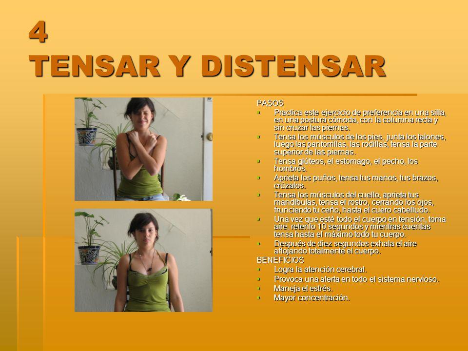4 TENSAR Y DISTENSAR PASOS