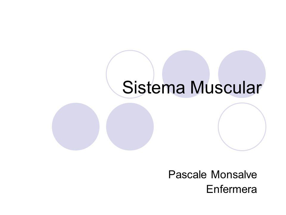 Pascale Monsalve Enfermera
