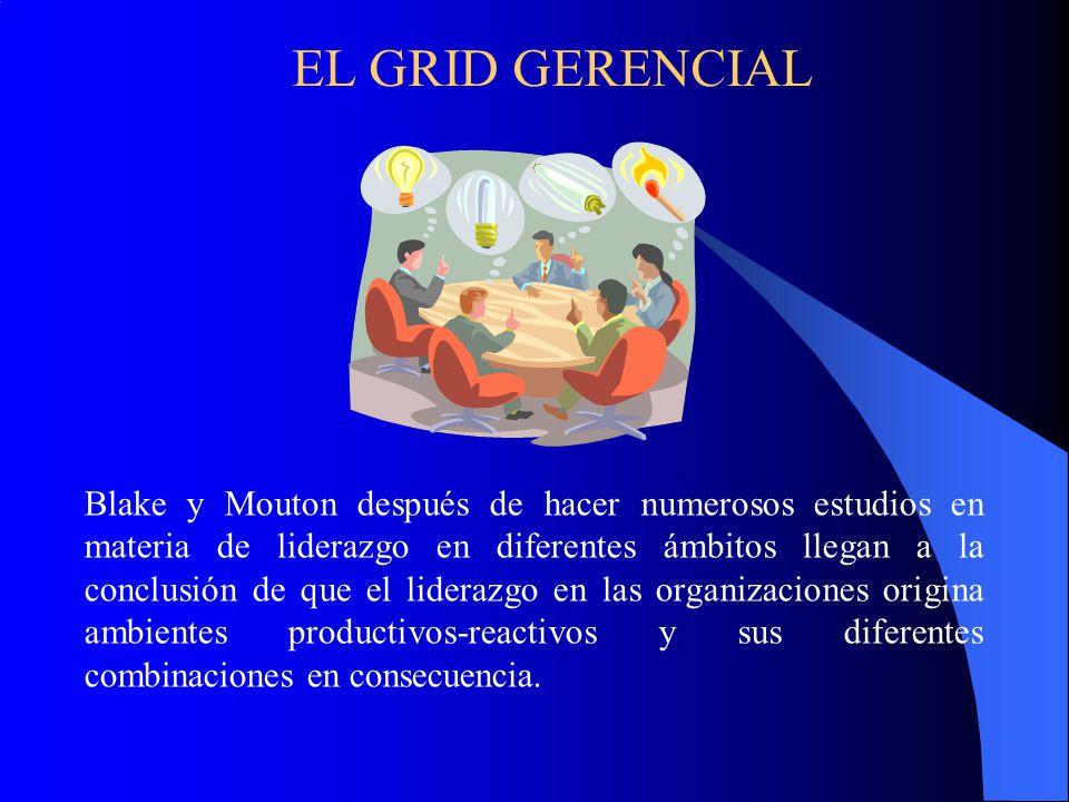 EL GRID GERENCIAL