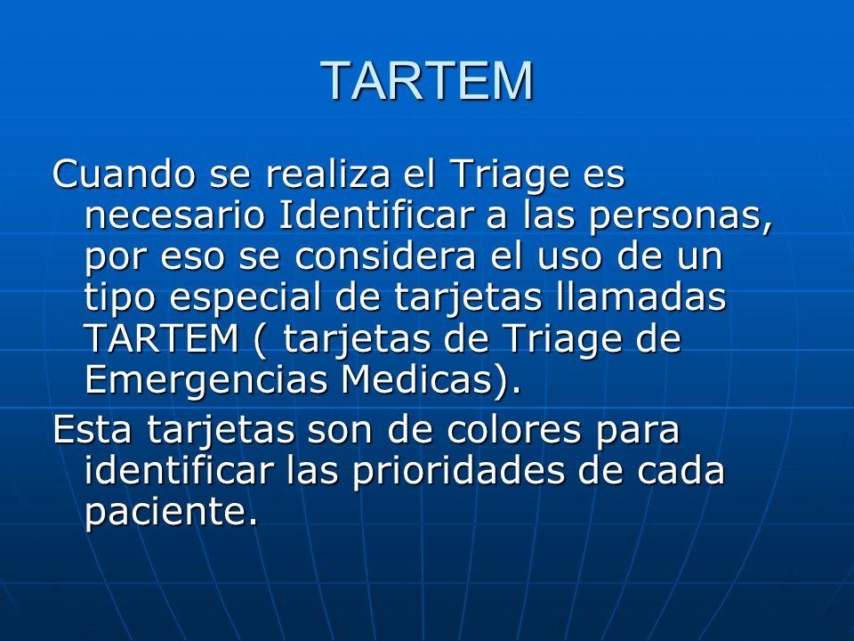 TARTEM
