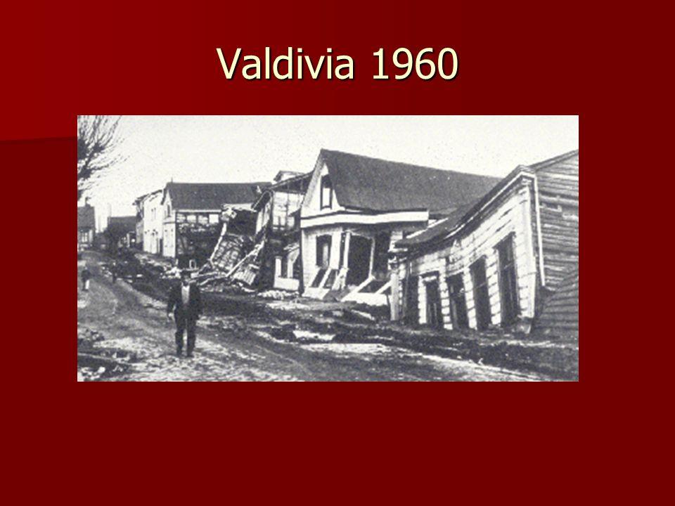 Valdivia 1960