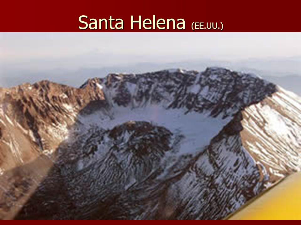 Santa Helena (EE.UU.)