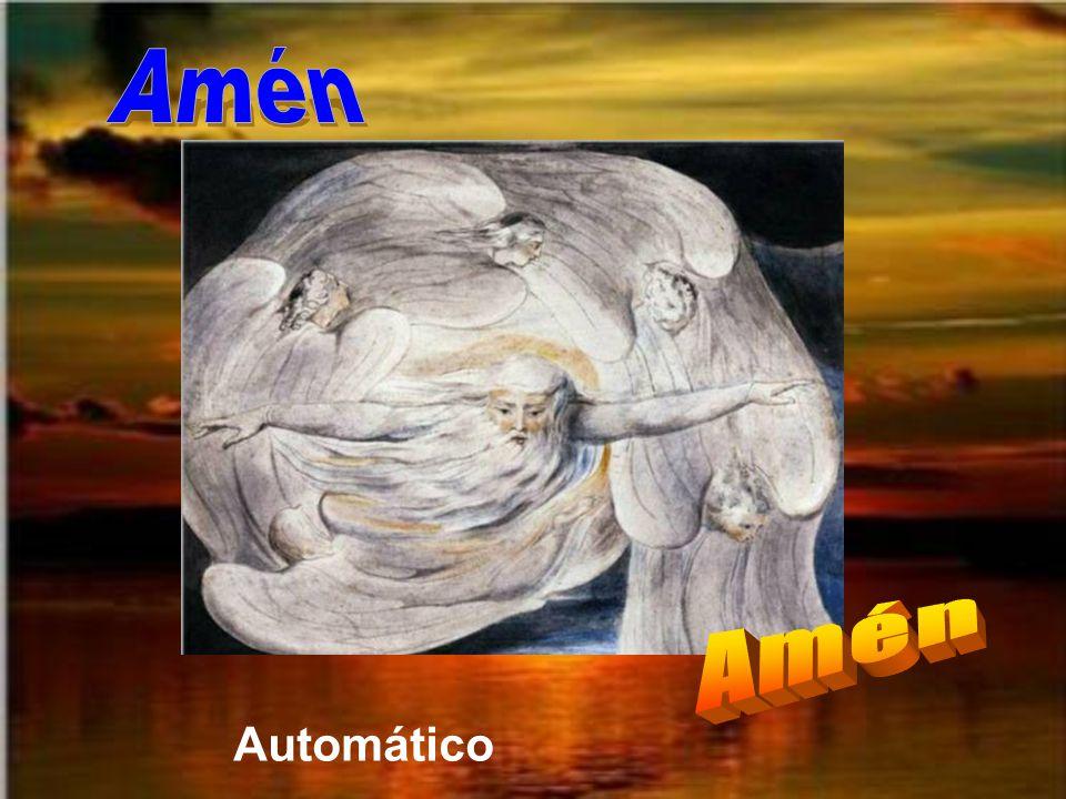 Amén Amén Automático