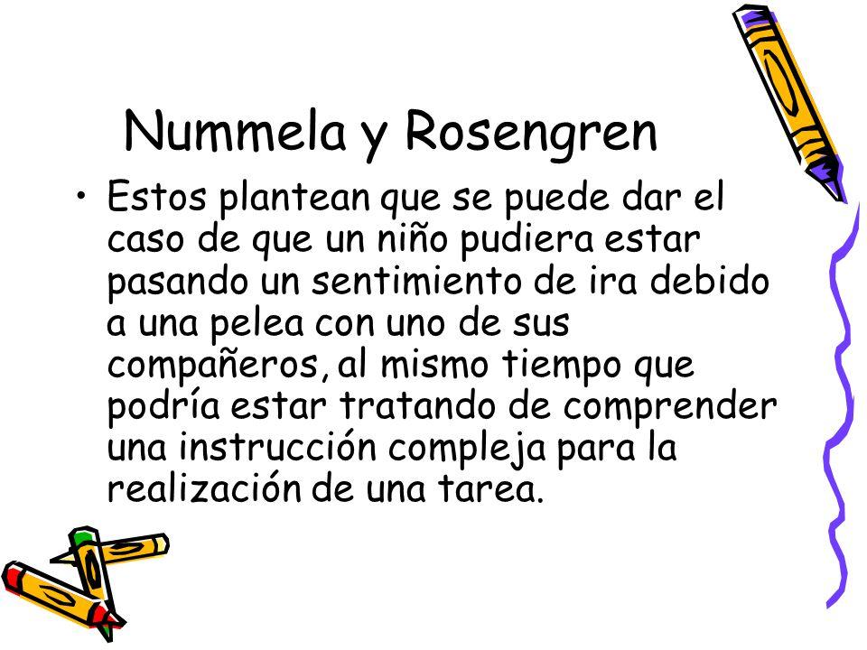 Nummela y Rosengren