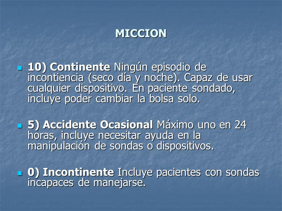 MICCION