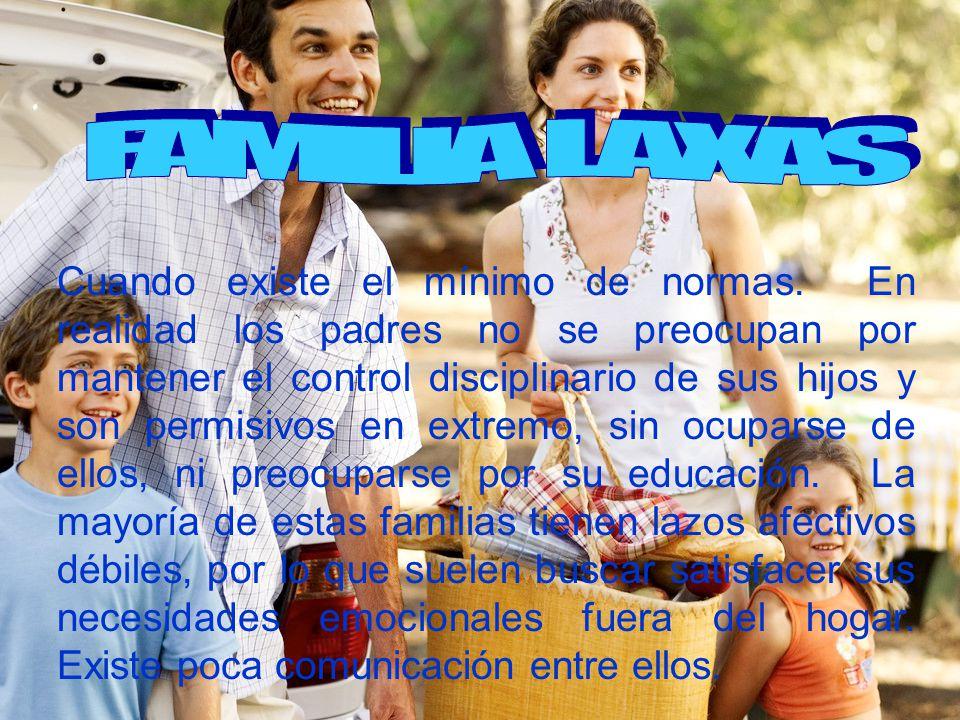 FAMILIA LAXAS