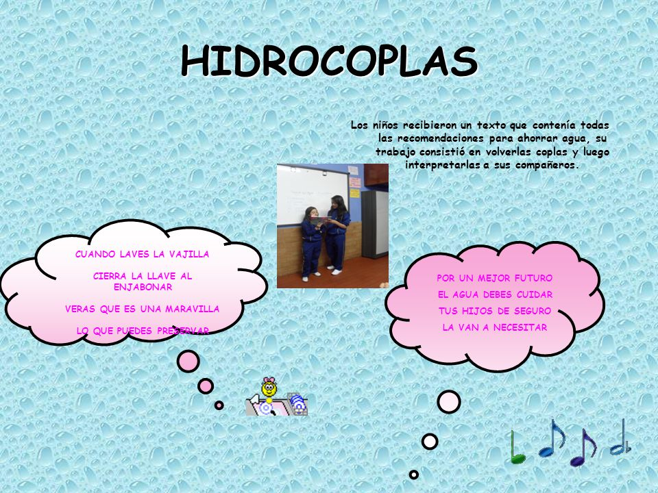 HIDROCOPLAS