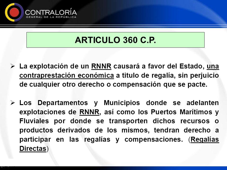 ARTICULO 360 C.P.