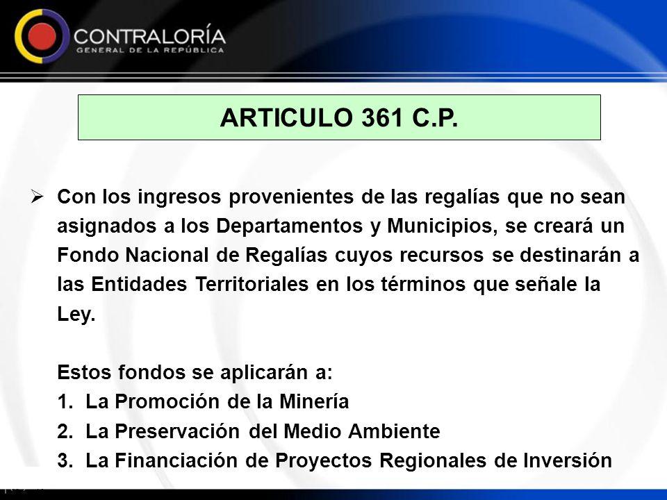 ARTICULO 361 C.P.