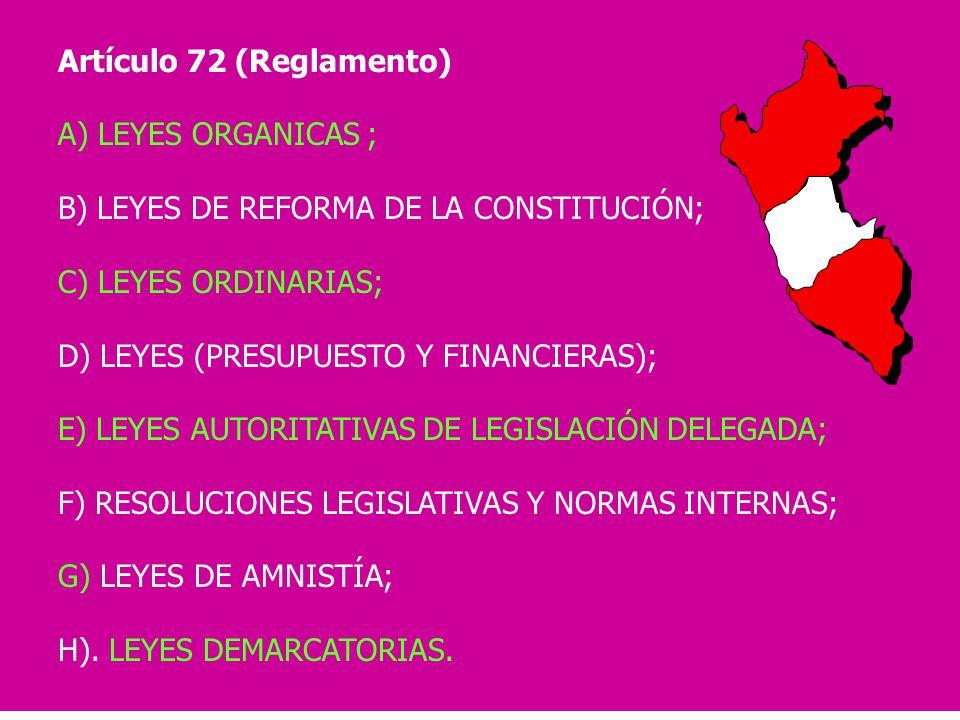 Artículo 72 (Reglamento)