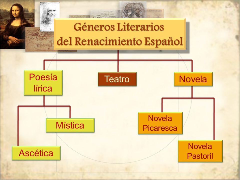 del Renacimiento Español