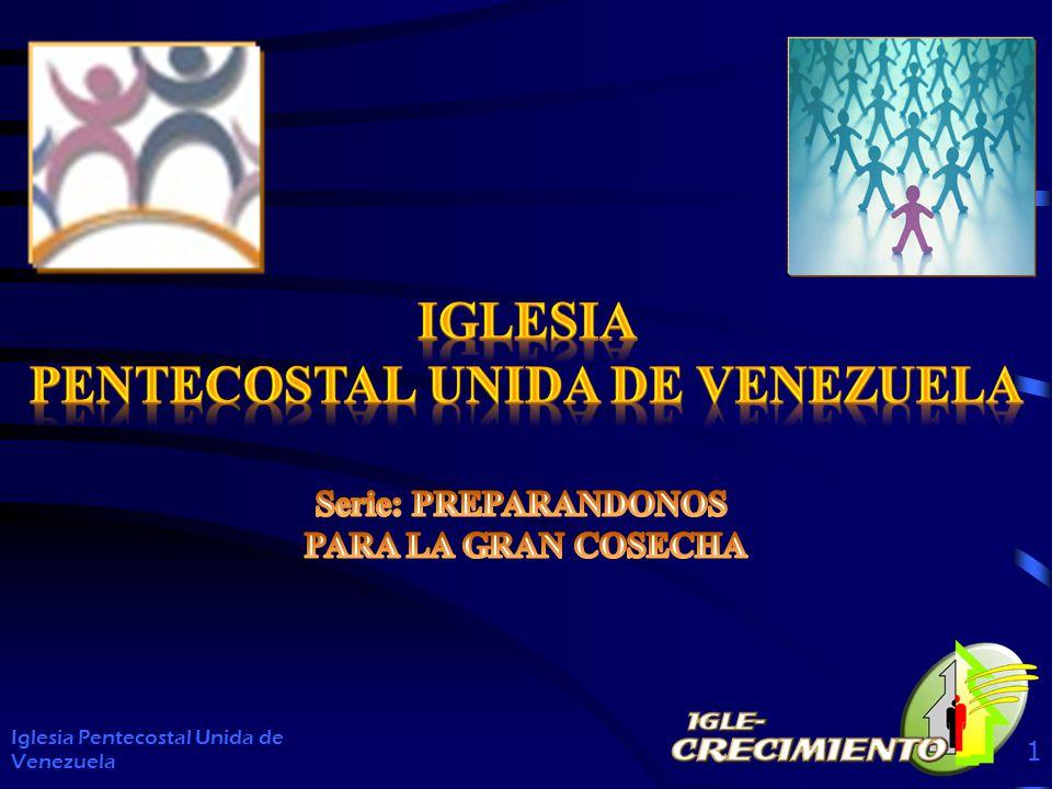 PENTECOSTAL UNIDA DE VENEZUELA