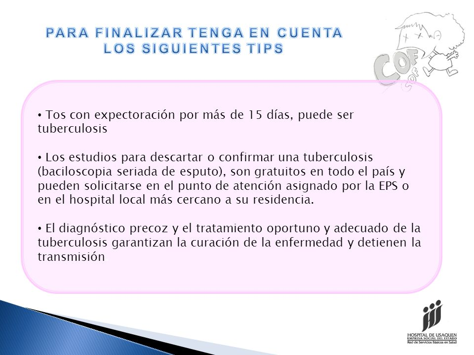 PARA FINALIZAR TENGA EN CUENTA LOS SIGUIENTES TIPS