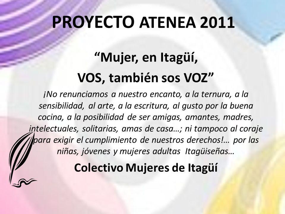 Colectivo Mujeres de Itagüí
