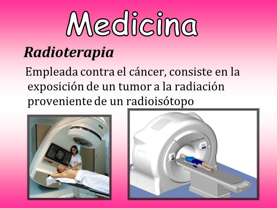 Medicina Radioterapia