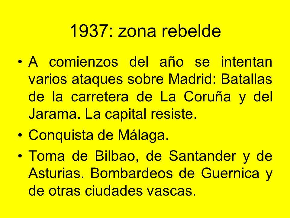 1937: zona rebelde