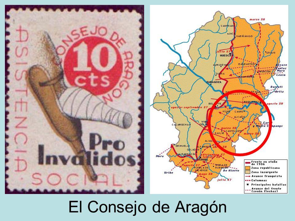 El Consejo de Aragón