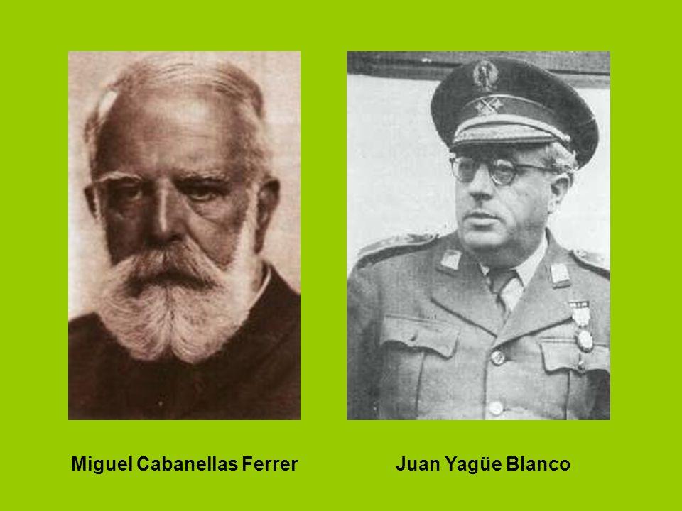 Miguel Cabanellas Ferrer