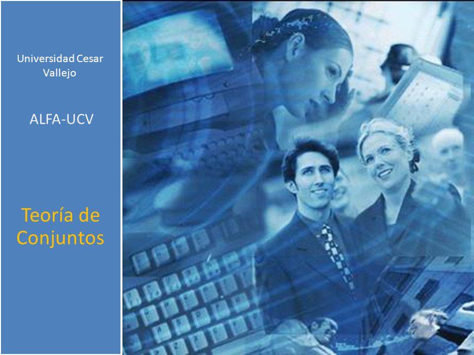Universidad Cesar Vallejo