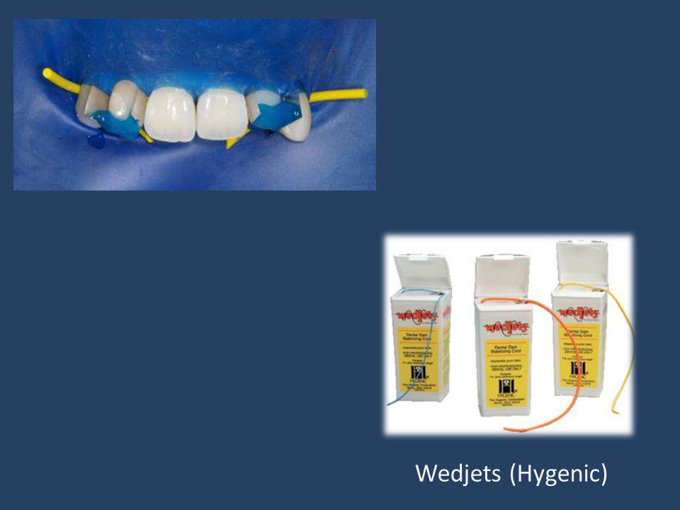 Wedjets (Hygenic)
