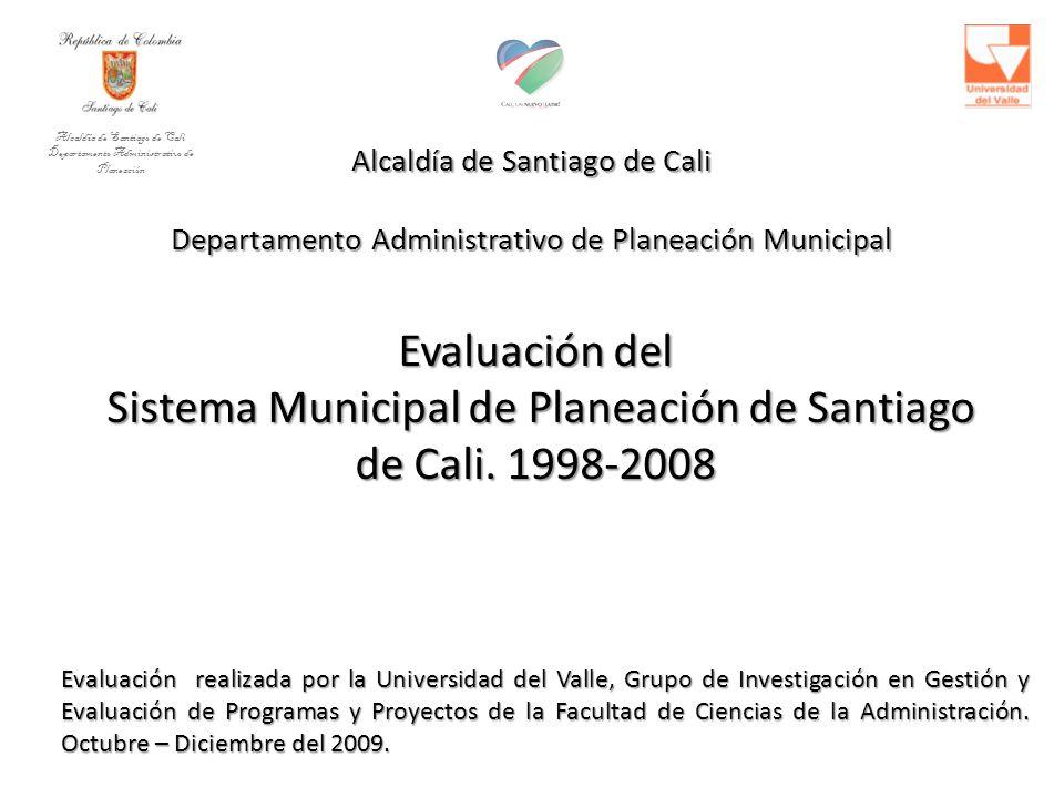 Alcald a de santiago de cali ppt descargar for Oficina xestion de multas concello de santiago