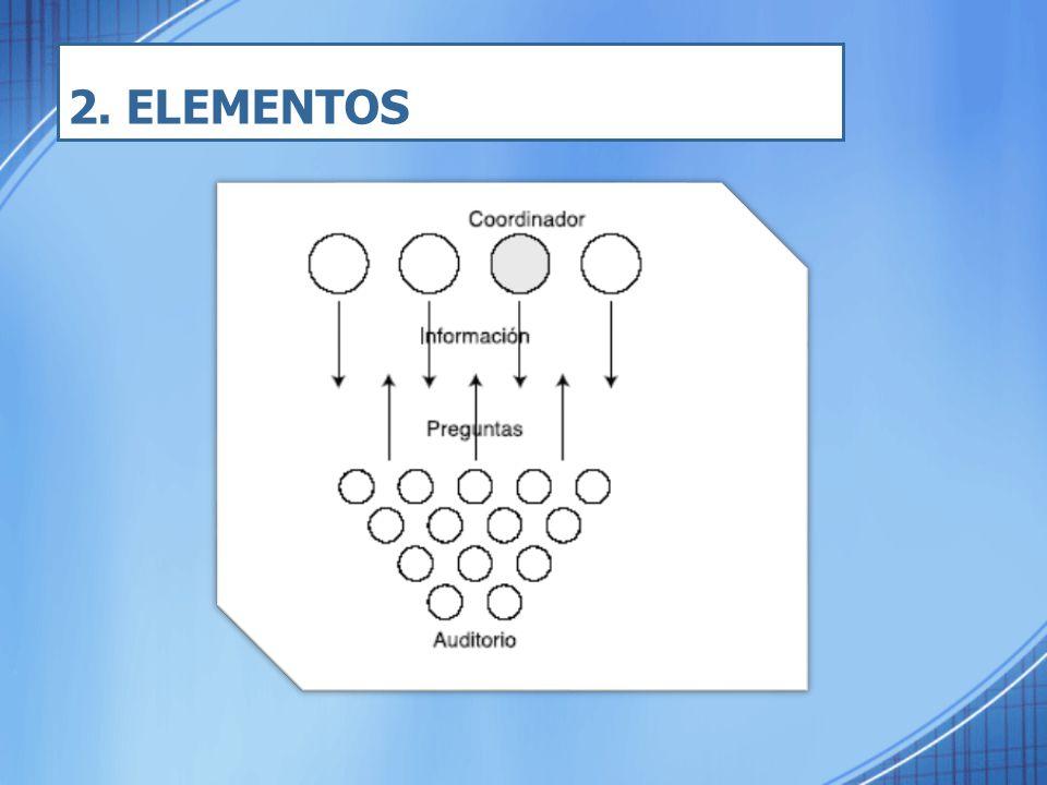 2. ELEMENTOS