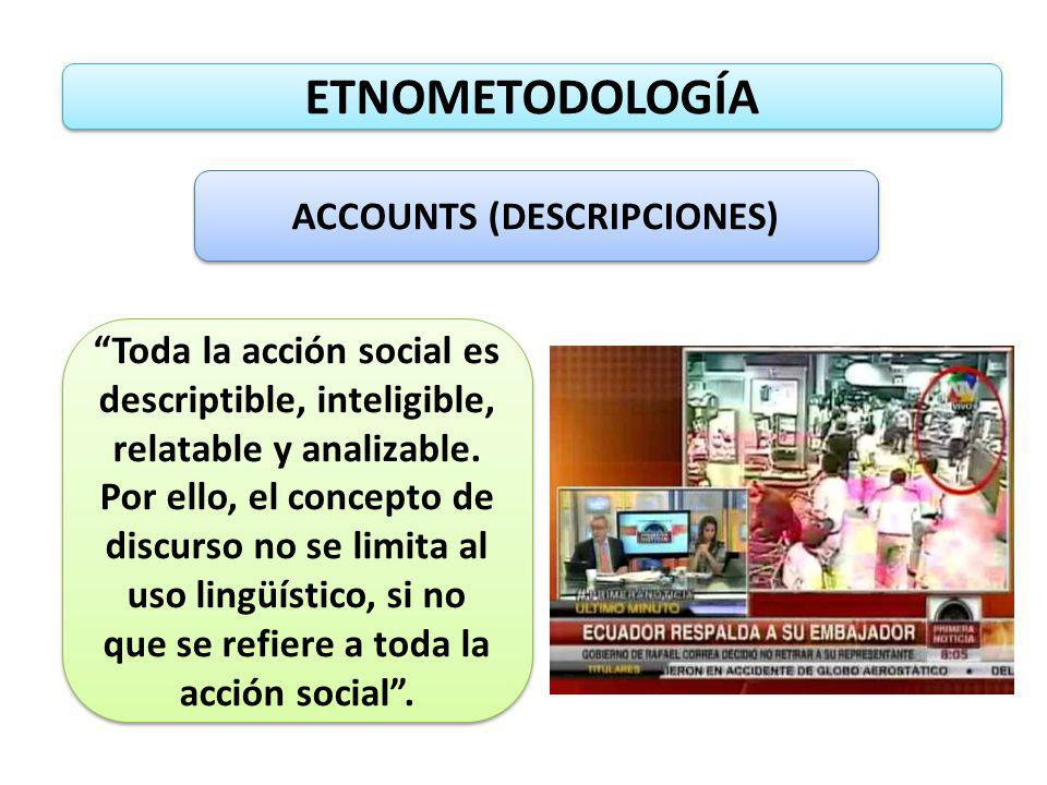 ACCOUNTS (DESCRIPCIONES)