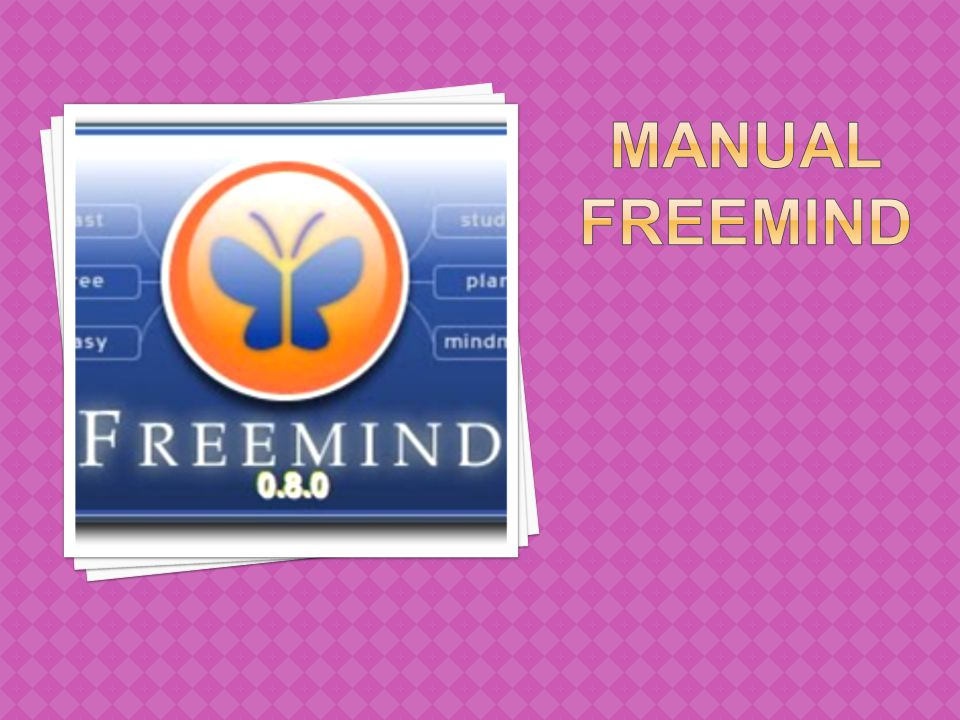 MANUAL FREEMIND