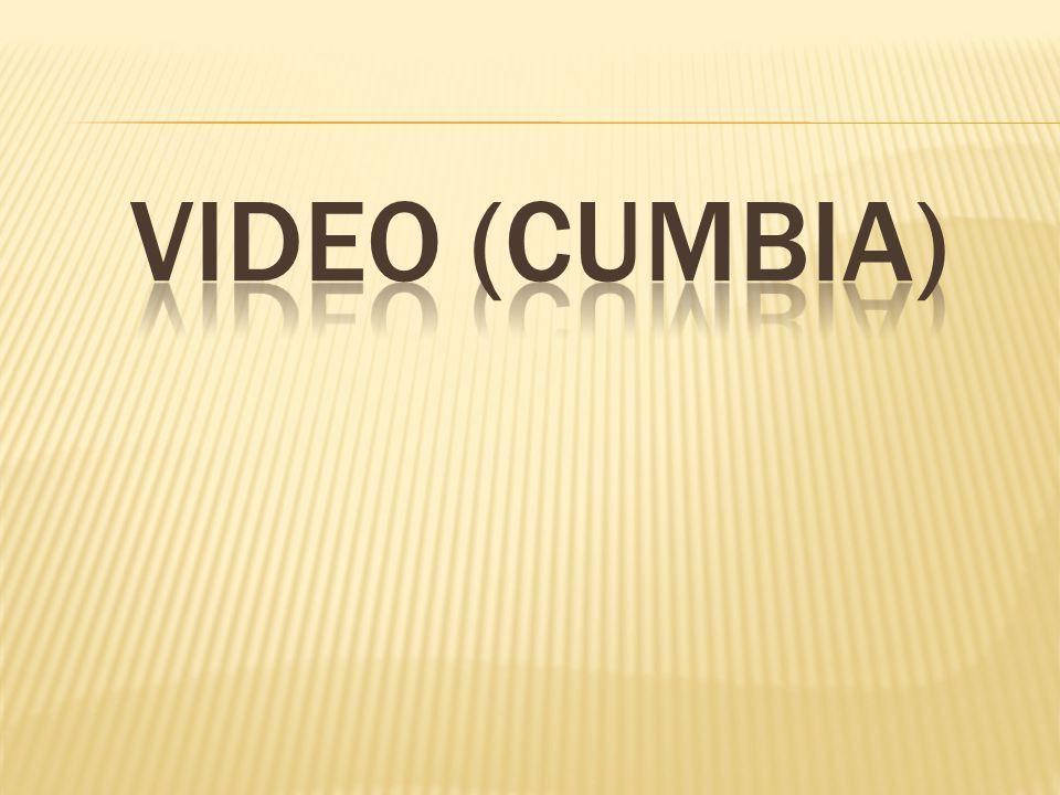Video (cumbia)