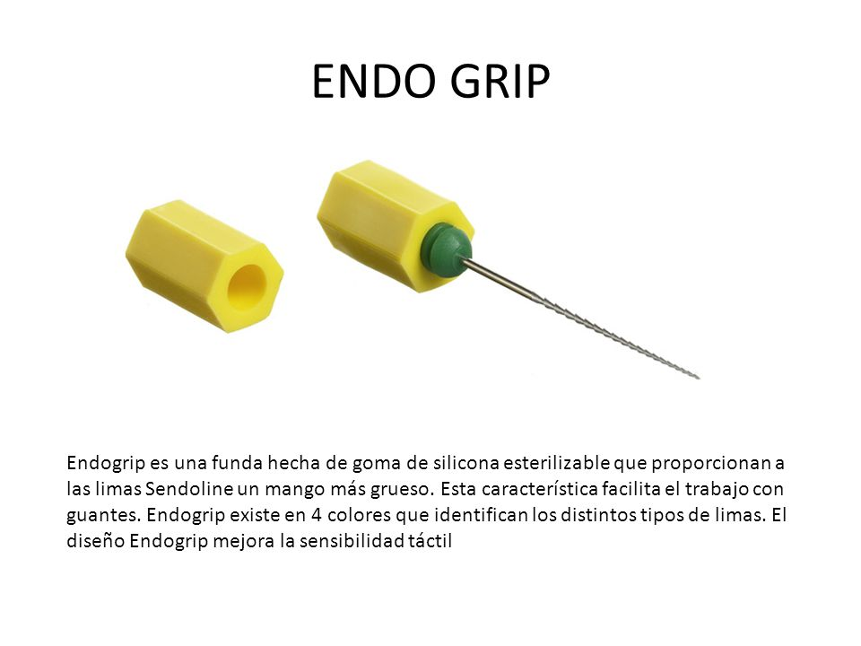 ENDO GRIP