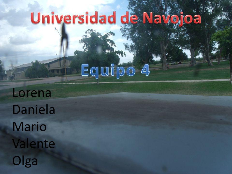 Universidad de Navojoa