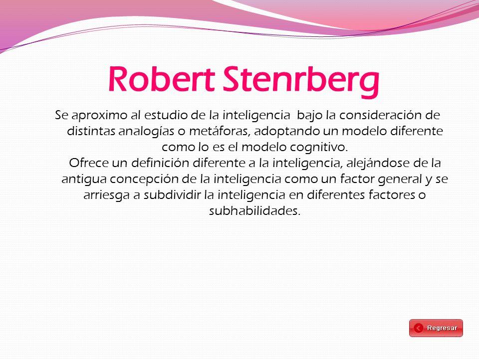 Robert Stenrberg