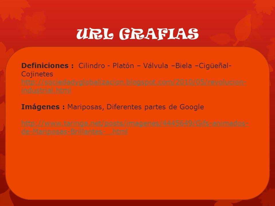 URL GRAFIAS