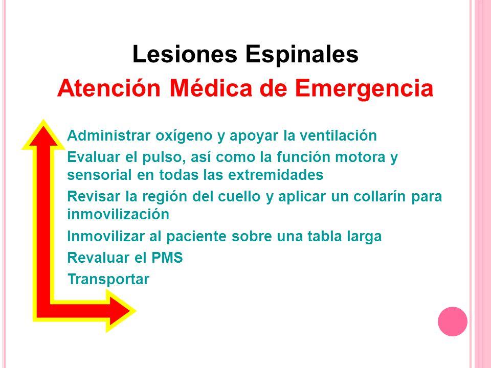 Atención Médica de Emergencia