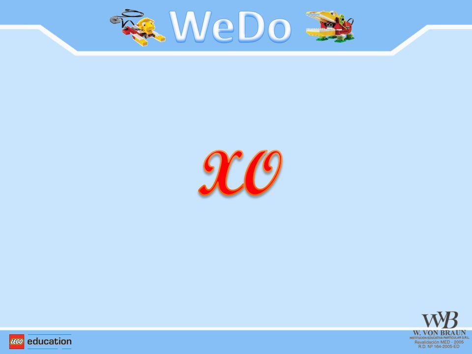 WeDo XO
