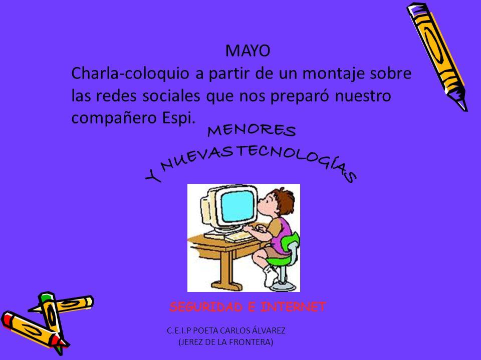 C.E.I.P POETA CARLOS ÁLVAREZ